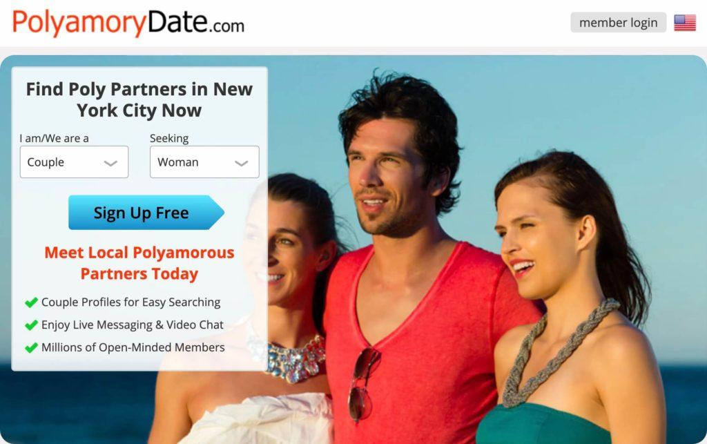 best poly dating app fetish